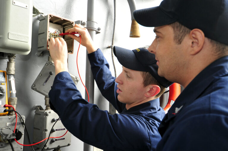 Choosing The Right Home Electrical Installers For Your Needs
